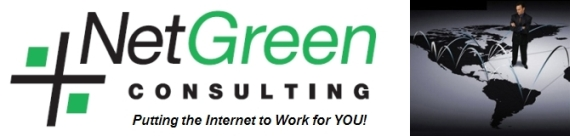 NetGreen Consulting, Inc. - Putting the Internet to work for YOU!